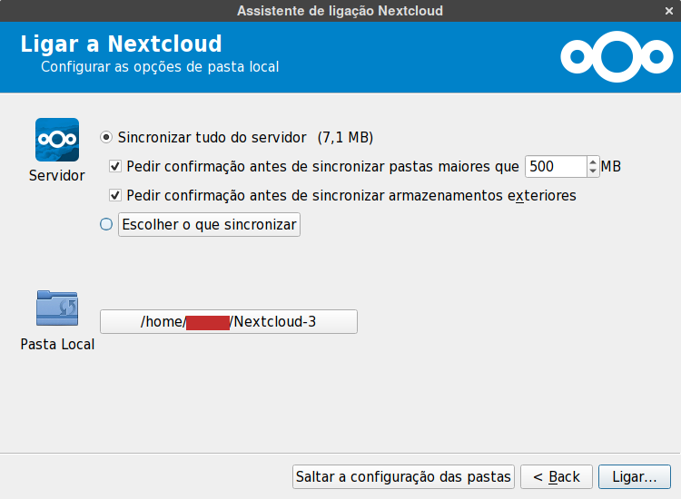 pages/02.nextcloud/03.sync-with-your-cloud/02.Linux/desktop-sync-client/pt/desktop_client3.png